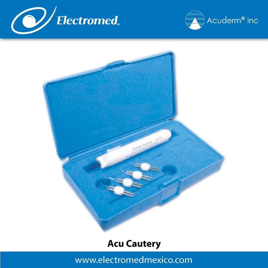 Acu-Cautery